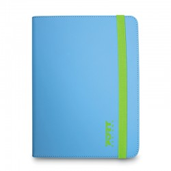 "Port Designs - NOUMEA 8"" Funda Azul, Verde"