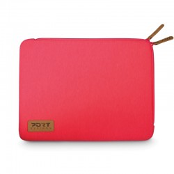 "Port Designs - 140388 12.5"" Funda Rosa maletines para portátil"