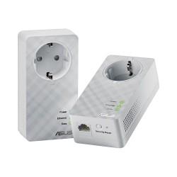 ASUS - PL-E52P DUO 600Mbit/s Ethernet Blanco 2pieza(s)