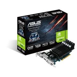 ASUS - 90YV06P1-M0NA00 GeForce GT 730 1GB GDDR3 tarjeta gráfica
