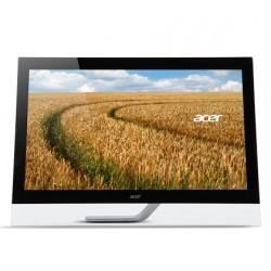 "Acer - T2 T232HLA 23"" 1920 x 1080Pixeles Negro monitor pantalla táctil"