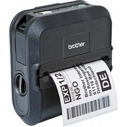 Brother - RJ-4030 po / impresora móvil