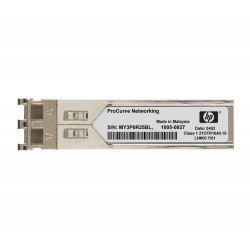 Hewlett Packard Enterprise - X130 10G SFP+ LC SR red modulo transceptor 10000 Mbit/s SFP+
