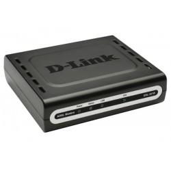 D-Link - ADSL2+ Ethernet Modem (Annex B) 24000Kbit/s módem