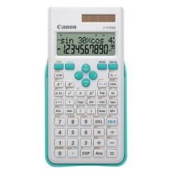 Canon - F-715SG calculadora Escritorio Calculadora científica Azul, Blanco
