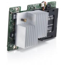 DELL - PERC H310 PCI Express 2.0 6Gbit/s controlado RAID