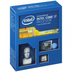 Intel - Core i7-5820K 3.3GHz 15MB Smart Cache Caja procesador