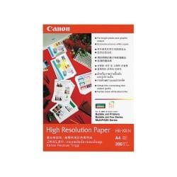 Canon - HR101N PAPER A4 papel para impresora de inyección de tinta