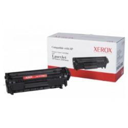 Xerox - Cartucho de tóner negro. Equivalente a HP Q5949X. Compatible con HP LaserJet 1320