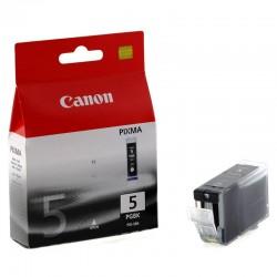 Canon - PGI-5BK Original Negro 1 pieza(s)