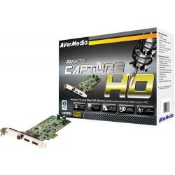 AVerMedia - AVerTV Capture HD Interno DVB-T PCI Express