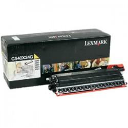 Lexmark - C540X34G 30000páginas revelador para impresora