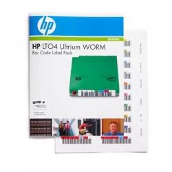 Hewlett Packard Enterprise - Q2010A etiqueta para código de barras