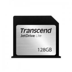 Transcend - JetDrive Lite 130 128GB 128GB MLC memoria flash