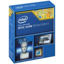 Intel - Xeon ® ® Processor E5-2630 v3 (20M Cache, 2.40 GHz) 2.4GHz 20MB Smart Cache Caja procesador