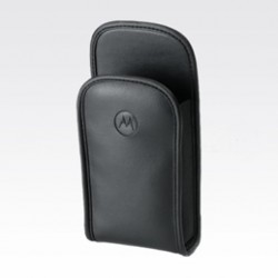 Zebra - Soft Case Holster for MC55 Negro