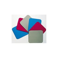 Fellowes - 29700 alfombrilla para ratón Azul