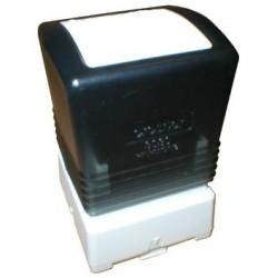 Brother - PR-4040B 40 x 40mm Negro sello