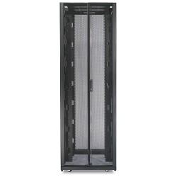 APC - AR3150 armario rack 42U Rack o bastidor independiente Negro