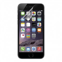 Belkin - TrueClear Teléfono móvil/smartphone Apple 3 pieza(s)