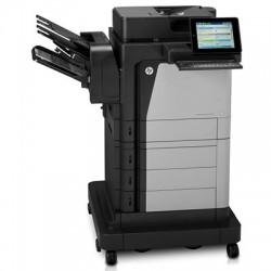 HP - LaserJet Impresora multifunción Enterprise Flow M630z