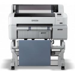 Epson - SC-T3200 Ethernet Color 2880 x 1440DPI Inyección de tinta A1 (594 x 841 mm) impresora de gran formato