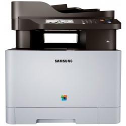 Samsung - Xpress SL-C1860FW 9600 x 600DPI Laser A4 18ppm Wifi multifuncional