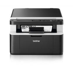 Brother - DCP-1612W 2400 x 600DPI Laser A4 20ppm Wifi multifuncional