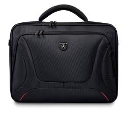 "Port Designs - 160513 17.3"" Maletín Negro maletines para portátil"