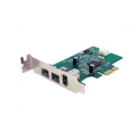 StarTechcom - PEX1394B3LP