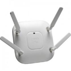 Cisco - Aironet 2702e punto de acceso WLAN 1300 Mbit/s Energía sobre Ethernet (PoE) White