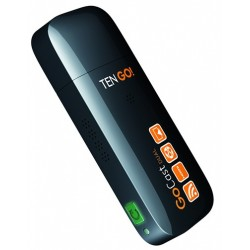 TenGO - RT3055BT Negro dongle Smart TV
