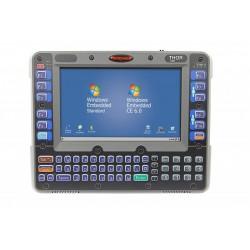 "Honeywell - Thor VM1 8"" 800 x 480Pixeles Pantalla táctil 2100g Gris ordenador móvil industrial"