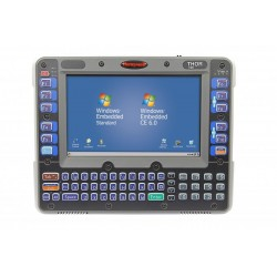 "Honeywell - Thor VM1 ordenador móvil industrial 20.3 cm (8"") 800 x 480 pixels Pantalla táctil 2.1 kg Grey"
