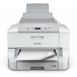Epson - WorkForce Pro WF-8010DW Color 4800 x 1200DPI A3+ Wifi impresora de inyección de tinta