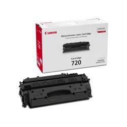 Canon - 720 Cartucho de tóner 5000 páginas Negro