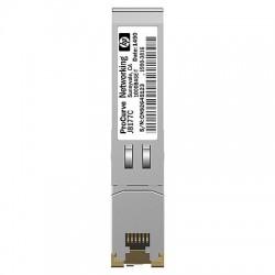 Hewlett Packard Enterprise - X120 1G SFP RJ-45 T 1000Mbit/s SFP Cobre red modulo transceptor