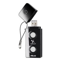 ASUS - XONAR U3 2.0 canales USB
