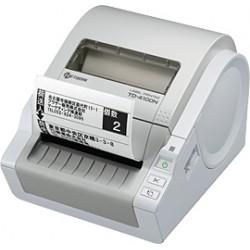 Brother - TD-4100N impresora de etiquetas Térmica directa 300 x 300 DPI