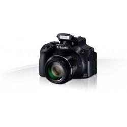 "Canon - PowerShot SX60 HS Cámara puente 16.1MP 1/2.3"" CMOS 4608 x 3456Pixeles Negro"