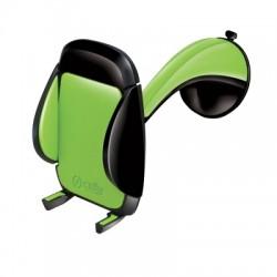 Celly - Flex15 Coche Soporte pasivo Negro, Verde