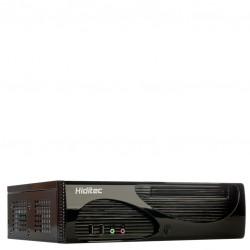 Hiditec - TAC03 PSU carcasa de ordenador Mini-Tower Negro 300 W