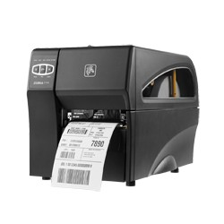 Zebra - ZT220 impresora de etiquetas Térmica directa 203 x 203 DPI Alámbrico