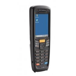 """Zebra - MC2180 2.8"""" 320 x 240Pixeles Pantalla táctil 240.7g Negro ordenador móvil industrial - 13794747"""