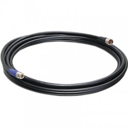 Trendnet - N-Type Cable cable coaxial Negro