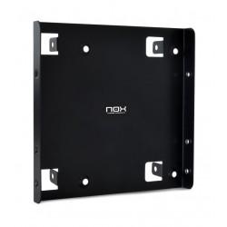 NOX - NXDUAL25 parte carcasa de ordenador
