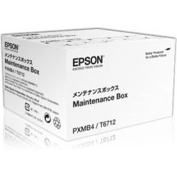 Epson - Caja de mantenimiento - C13T671200