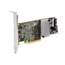 Intel - RS3DC080 controlado RAID PCI Express x8 3.0 12 Gbit/s