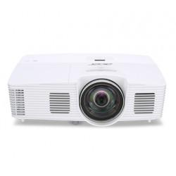 Acer - S1283e videoproyector 3100 lúmenes ANSI XGA (1024x768) Proyector para escritorio Blanco