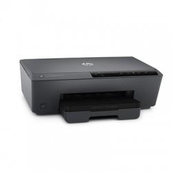 HP - Officejet 6230 ePrinter Color 600 x 1200DPI A4 Wifi Negro impresora de inyección de tinta